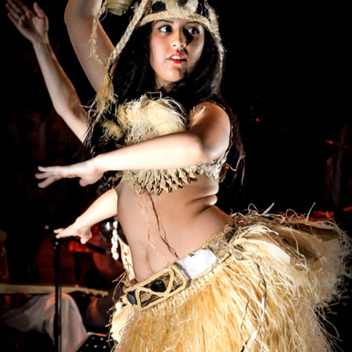 Danse Polynésienne | Cours Débutant / Intermédiaire