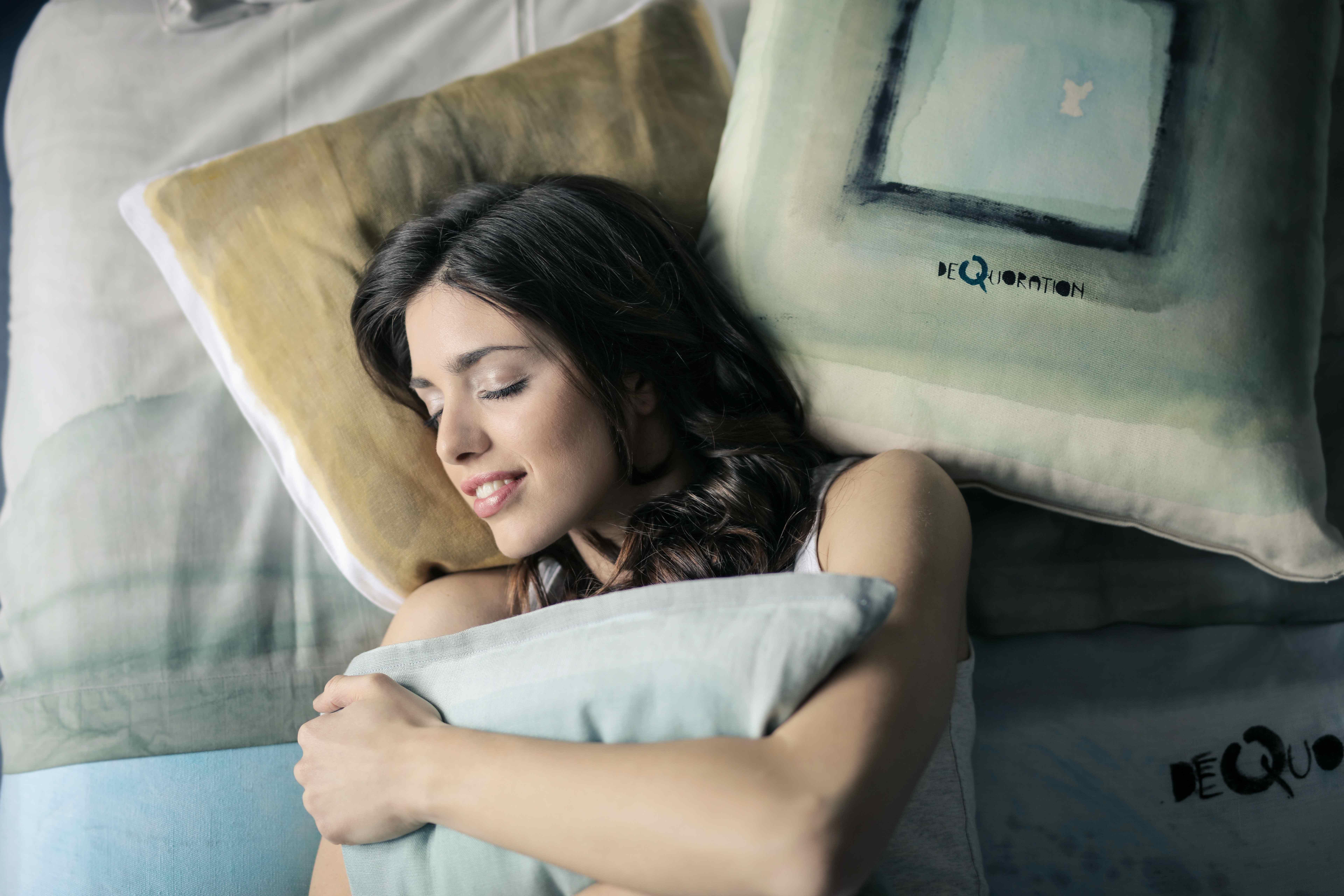 I Find Quality Sleep