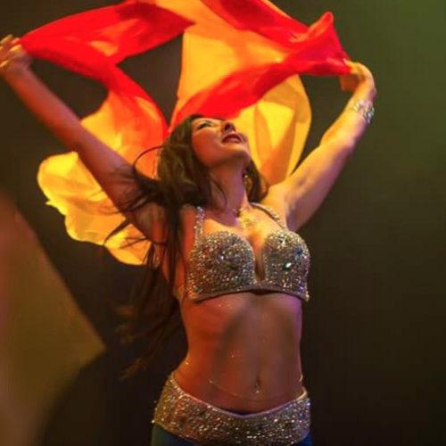 Danse Orientale | Cours Intermédiaire