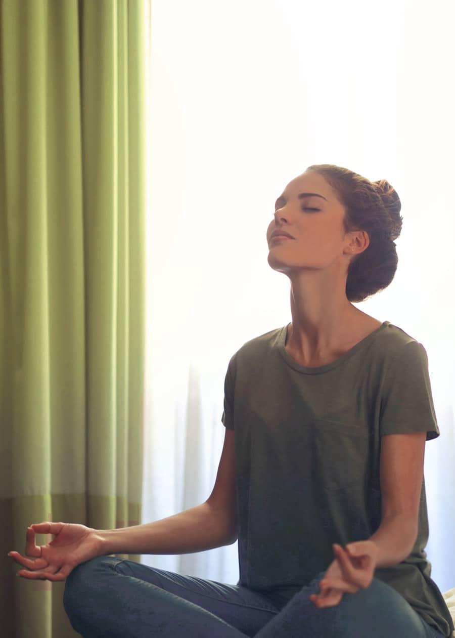 Reiki méditation