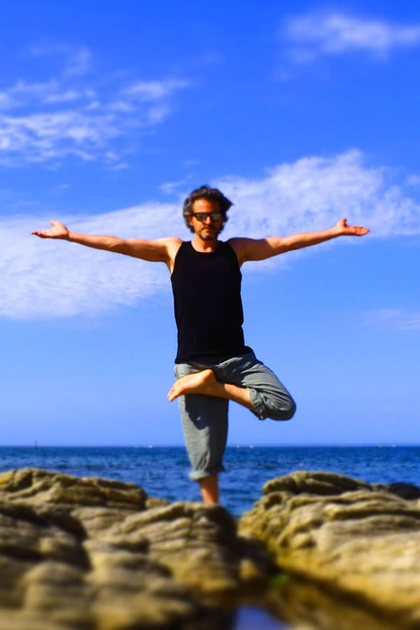 Beginner Yoga Course | I Start With A Teacher